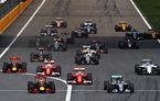 """Formula 1 ar putea micșora distanțele dintre piloți pe grila de start: """"Ce s-ar întâmpla cu patru monoposturi în prima linie a grilei?"""""""