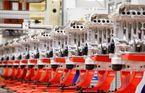 Volvo și eficiența energetică: fabrica de motoare din Suedia a devenit prima lor uzină ...