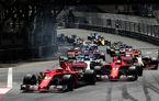 """Formula 1 analizează noi regulamente: """"Cursele trebuie să devină imprevizibile"""""""