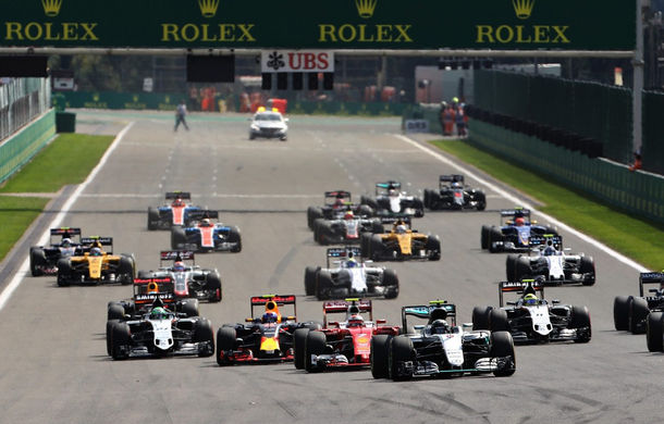 Cursele de Formula 1 vor fi transmise în direct pe internet: Germania, Olanda și Franța, printre primele țări pe listă - Poza 1