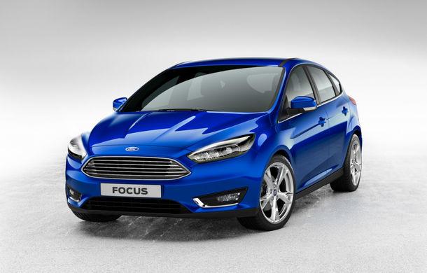 Ford cheamă în service aproape 500 de mașini în România: posibile defecțiuni ale motorului 1.6 EcoBoost ce pot declanșa incendii la bord - Poza 1