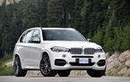 Preferințele clienților BMW din România în 2017: 90% au ales motor diesel și tracțiune integrală, iar 60% au cumpărat SUV-uri