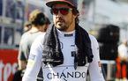"""Alonso va concura în Cursa de 24 de ore de la Le Mans pentru Toyota: """"Este o mare provocare, dar am șanse să câștig"""""""