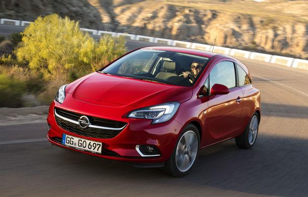 Opel a ajuns la o înțelegere cu sindicatele: producția lui Corsa va rămâne în Spania - Poza 1