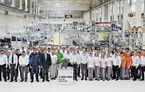 Skoda a produs 2 milioane de transmisii DSG cu șapte trepte în cadrul fabricii din Vrchlabi: cehii asamblează zilnic 2.200 de unități