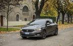 Fiat Tipo Sport: compacta italiană ar putea primi o versiune sportivă în martie