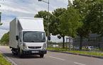 Renault Trucks va începe să vândă vehicule comerciale electrice de anul viitor: modele precum Renault Maxity vor fi produse în Franța