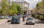În România există 6 milioane de mașini: 20% au o vechime de peste 20 de ani, iar 58% au motor pe benzină
