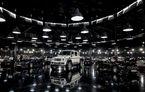 Un Mercedes-Maybach G650 Landaulet a ajuns în România: exemplarul poate fi admirat în cadrul galeriei Țiriac Collection
