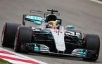 """Mercedes susține că Hamilton va semna prelungirea contractului: """"Este doar o chestiune de timp"""""""