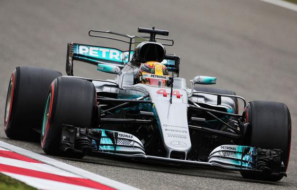 """Mercedes susține că Hamilton va semna prelungirea contractului: """"Este doar o chestiune de timp"""" - Poza 1"""
