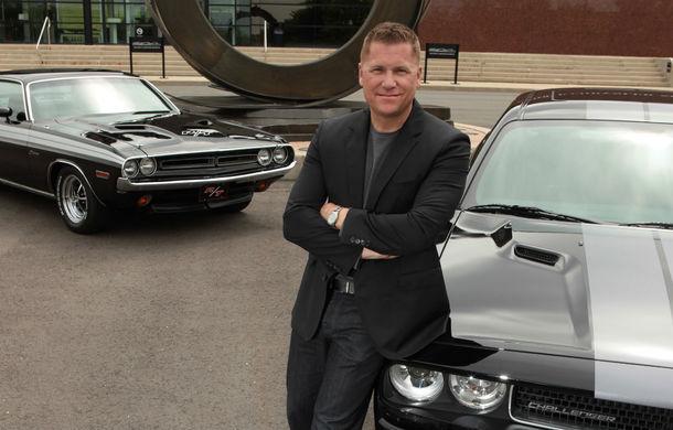 Alfa Romeo și Maserati au un nou șef: americanul Tim Kuniskis a mai fost în poziții de conducere la Dodge, Chrysler și Fiat - Poza 1