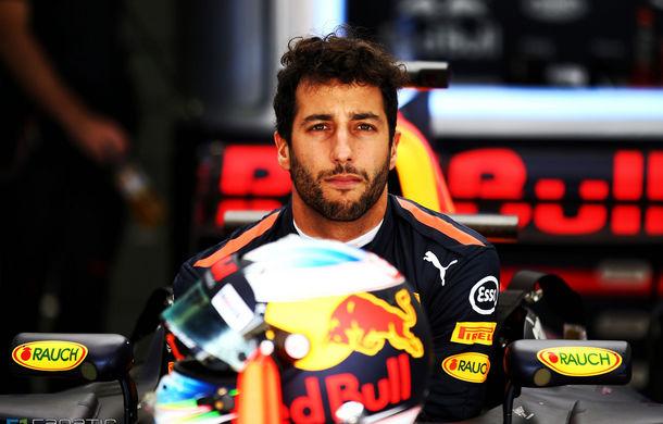 """Webber nu exclude plecarea lui Ricciardo la Mercedes: """"Nu-i pasă în ce culori concurează, vrea doar să câștige"""" - Poza 1"""