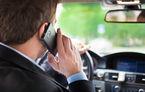 Reguli mai dure în Hexagon: francezii interzic folosirea telefoanelor mobile în mașini, chiar și când acestea sunt trase pe dreapta