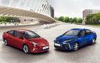 Toyota caută soluții pentru folosirea bateriilor uzate de pe Prius: proiect pentru stocarea energiei eoliene sau solare