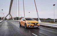 Test drive Renault Megane RS