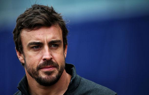 """Alonso, impresionat după primul test pentru Le Mans: """"Prototipul Toyota accelerează ca o rachetă"""" - Poza 1"""