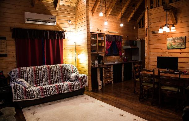 Cu noul Duster în creierii munților: ploaie, ceață, zăpadă și povestea de dragoste descoperită la Cabana Muntele Mic - Poza 20