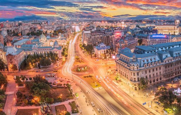 Proiect pentru traficul din București: acces în centru doar cu mașini Euro 5 și Euro 6, iar toate locurile de parcare să fie cu plată - Poza 1