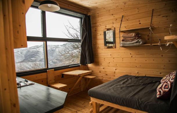 Cu noul Duster în creierii munților: măreția Apusenilor, un Duster cu lanțuri și metamorfoza corporatistului de la Carpathian Cottage - Poza 51