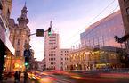 Primăria Capitalei propune o taxă pentru accesul cu mașina în centrul Bucureștiului: ...