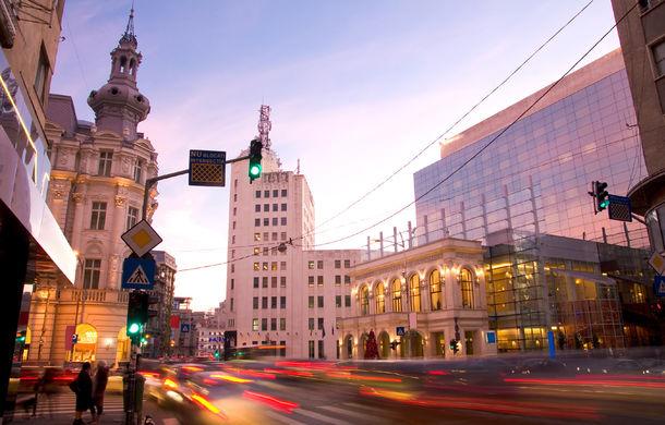 Primăria Capitalei propune o taxă pentru accesul cu mașina în centrul Bucureștiului: valoarea acesteia nu a fost încă stabilită - Poza 1