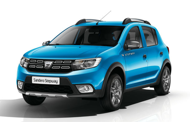 Vânzările Dacia în Germania au crescut cu 30% în ianuarie: Sandero și Duster, cele mai căutate modele românești pe cea mai mare piață din Europa - Poza 1
