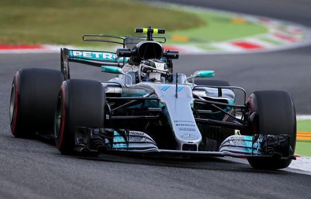 """Bottas speră să-și prelungească contractul cu Mercedes: """"Cel mai bun argument este să câștig cât mai multe curse"""" - Poza 1"""