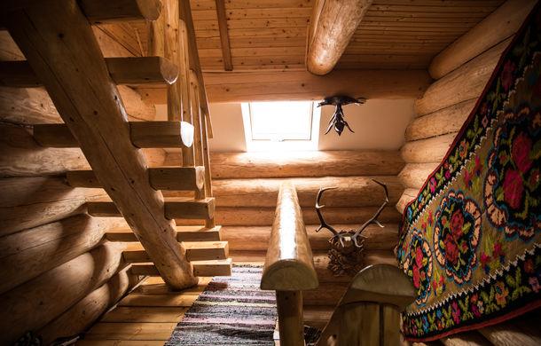 Cu noul Duster în creierii munților: blestemul navigației, pierduți prin zăpadă și căldura de la Casa Răzeșilor - Poza 36