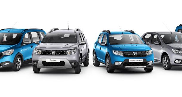 Dacia sărbătorește un milion de mașini vândute în Franța în 13 ani: Sandero rămâne cel mai popular model - Poza 2
