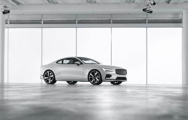 """Fabrică în China, sediu în Suedia: Polestar și-a stabilit """"cartierul general"""" lângă Volvo - Poza 1"""