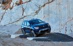 Francezii stau la rând pentru noua generație Dacia Duster: comenzile pentru versiunile diesel vor fi onorate abia în iulie