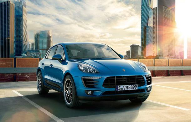"""Porsche a oprit producția modelelor cu propulsie diesel: """"Clienții vor acum motoare pe benzină sau hibride"""" - Poza 1"""