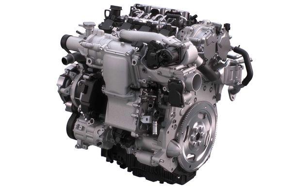 Am condus prototipul viitorului Mazda 3: povestea Skyactiv-X, motorul pe benzină cu consum de diesel - Poza 28