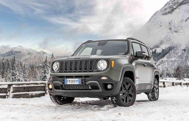 Jeep în cadrul Salonului Auto de la Geneva: americanii aduc în Europa noile Wrangler, Cherokee facelift și versiunile Grand Cherokee S și Trackhawk - Poza 8