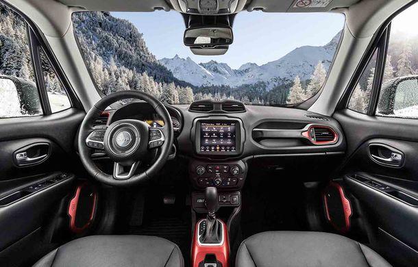 Jeep în cadrul Salonului Auto de la Geneva: americanii aduc în Europa noile Wrangler, Cherokee facelift și versiunile Grand Cherokee S și Trackhawk - Poza 7