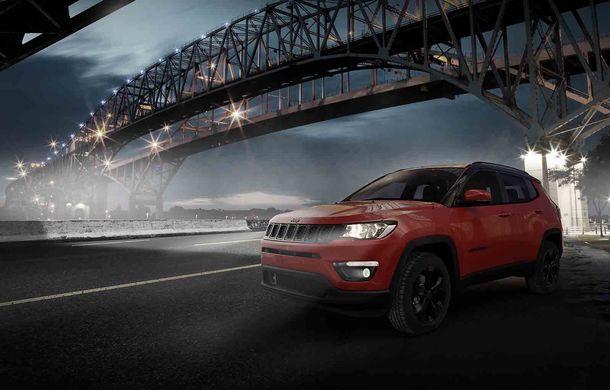 Jeep în cadrul Salonului Auto de la Geneva: americanii aduc în Europa noile Wrangler, Cherokee facelift și versiunile Grand Cherokee S și Trackhawk - Poza 4