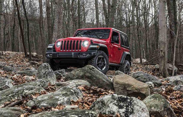 Jeep în cadrul Salonului Auto de la Geneva: americanii aduc în Europa noile Wrangler, Cherokee facelift și versiunile Grand Cherokee S și Trackhawk - Poza 2
