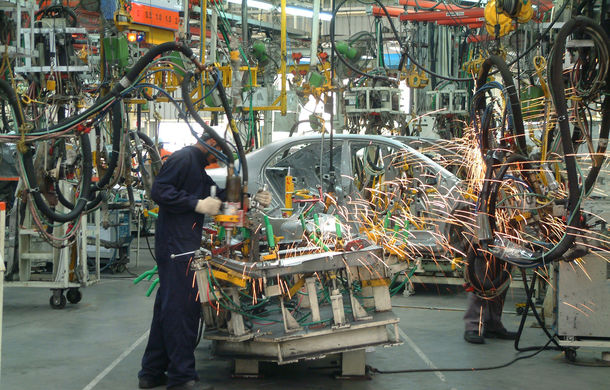 """Alianța Renault-Nissan-Mitsubishi anunță o """"turbo"""" consolidare între membri: vânzări de 14 milioane de mașini în 2022 - Poza 1"""