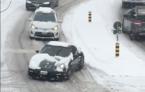 VIDEO: Pledoarie pentru anvelopele de iarnă. Un Porsche 911 Turbo se chinuie cu pneuri de vară pe o urcare înzăpezită, în ciuda faptului că are tracțiune integrală