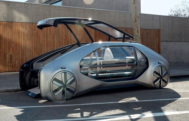 """Sunteți gata de schimbări majore în lumea auto? Studiu PwC: """"În 2030, 55% dintre mașini vor fi electrice, car sharing-ul va fi la ordinea zilei, iar taxiurile-robot vor intra pe piață"""" - Poza 2"""