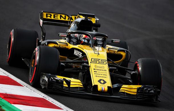 Renault în Formula 1 în 2018: cum se pregătesc francezii pentru noul sezon - Poza 1