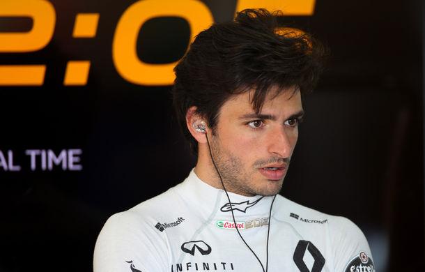 Renault în Formula 1 în 2018: cum se pregătesc francezii pentru noul sezon - Poza 12