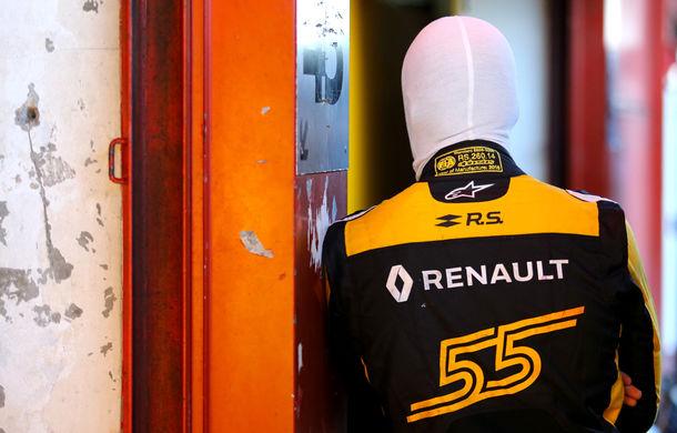 Renault în Formula 1 în 2018: cum se pregătesc francezii pentru noul sezon - Poza 10