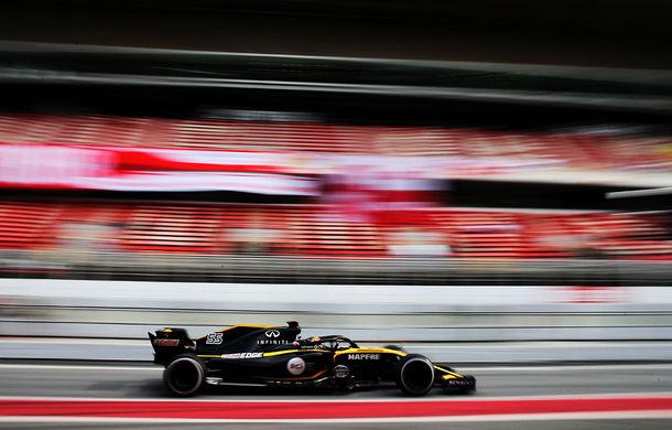 Renault în Formula 1 în 2018: cum se pregătesc francezii pentru noul sezon - Poza 4