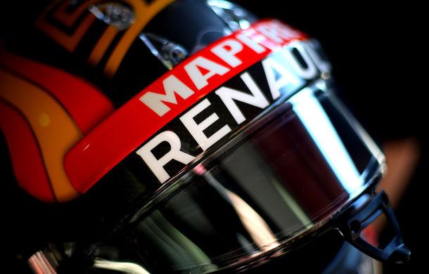 Renault în Formula 1 în 2018: cum se pregătesc francezii pentru noul sezon - Poza 14