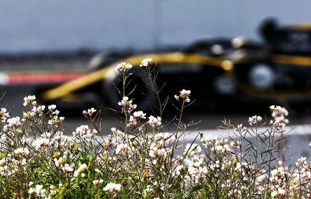 Renault în Formula 1 în 2018: cum se pregătesc francezii pentru noul sezon - Poza 5