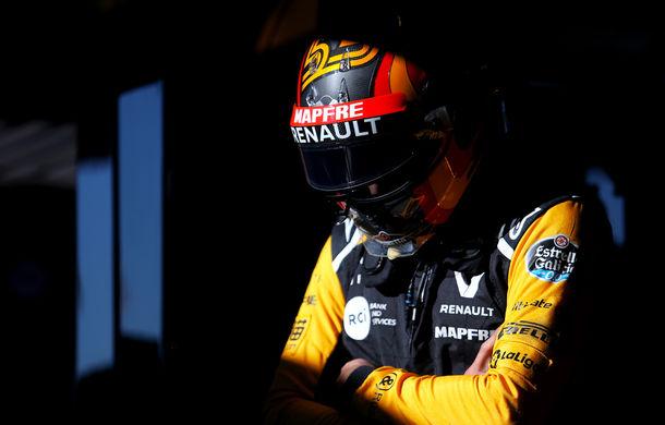 Renault în Formula 1 în 2018: cum se pregătesc francezii pentru noul sezon - Poza 11