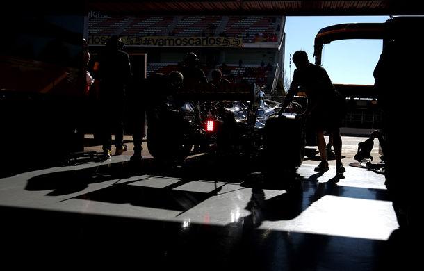 Renault în Formula 1 în 2018: cum se pregătesc francezii pentru noul sezon - Poza 15