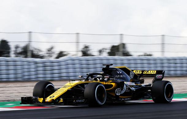Renault în Formula 1 în 2018: cum se pregătesc francezii pentru noul sezon - Poza 3